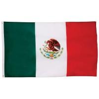 02429 MEXICO FLAG