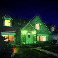 EB00076,LED LASTER LIGHT
