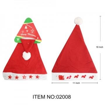 02008 CHRISTMAS HAT