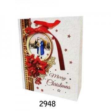 2948 CHRISTMAS GIFT BAG