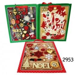 2953 CHRISTMAS GIFT BAG
