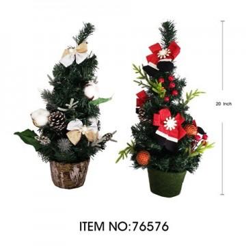 76576 CHRISTMAS TREE