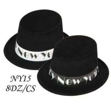 NY15 NEW YEAR HAT