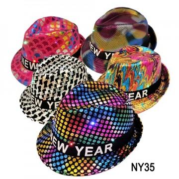 NY35 NEW YEAR